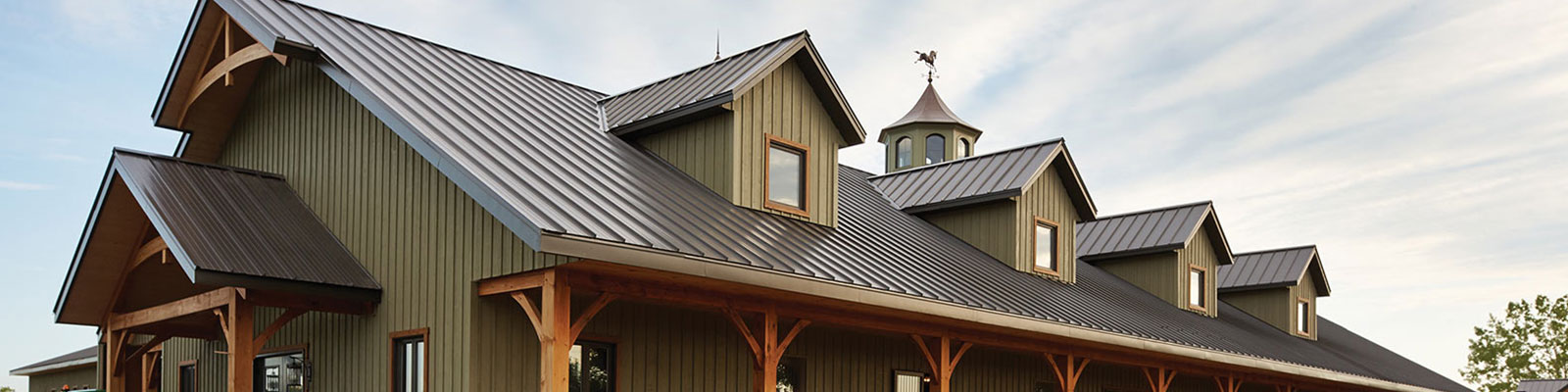 Vicwest Roofing Colours