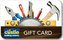 Castle Giftcard