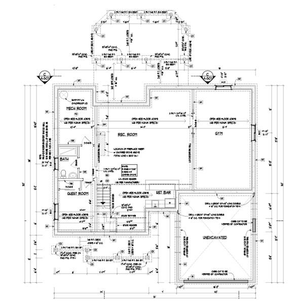 Browse 2000 Plans Online Now