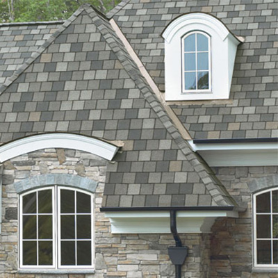 IKO Crowneslate Shingles