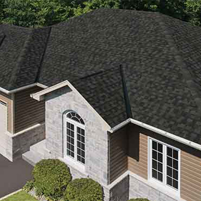 IKO Dynasty Shingles